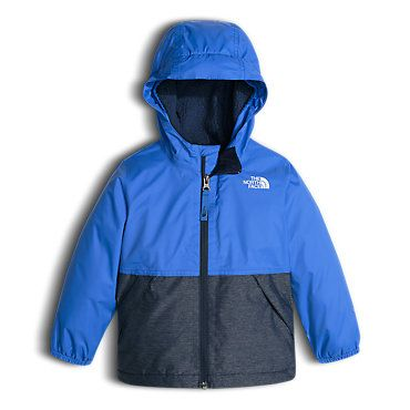 Toddler boys' warm storm jacket in 2020 | Jackets, North ...