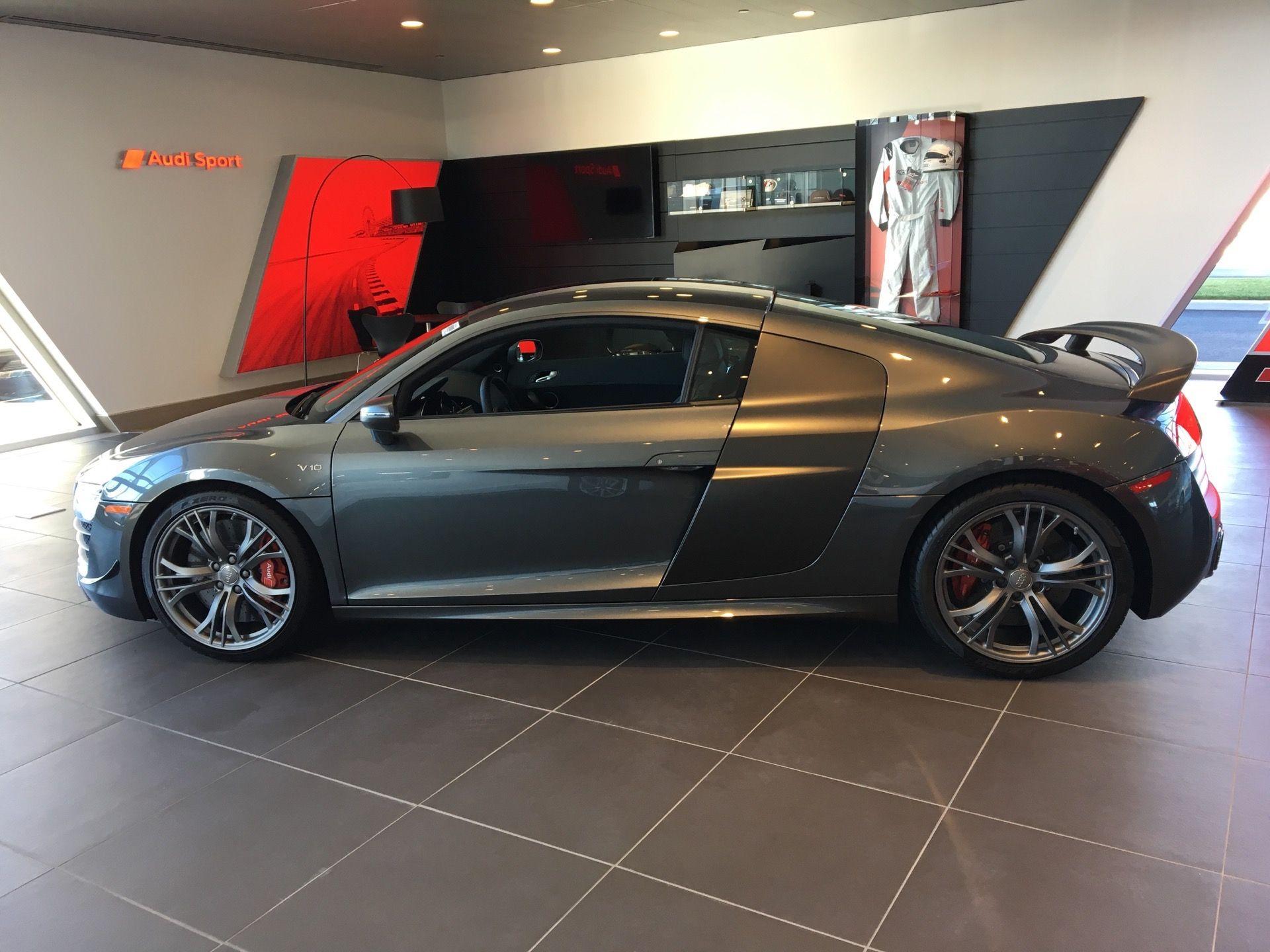 Video Doug Demuro Drives The Original Audi R8 V8 Audi Audi R8 The Originals