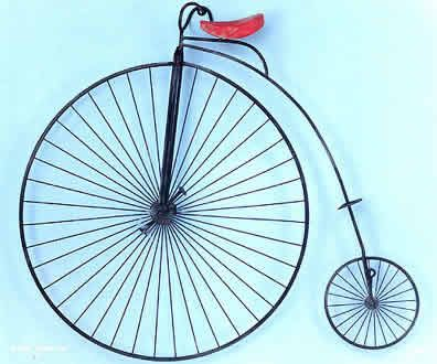 Penny-farthing - Wikipedia 91
