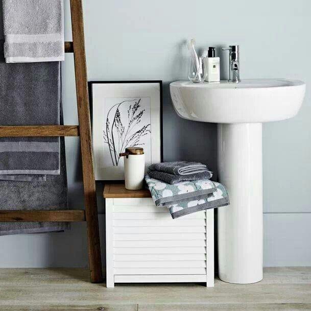 bathroom colour idea - Bathroom Accessories Colours