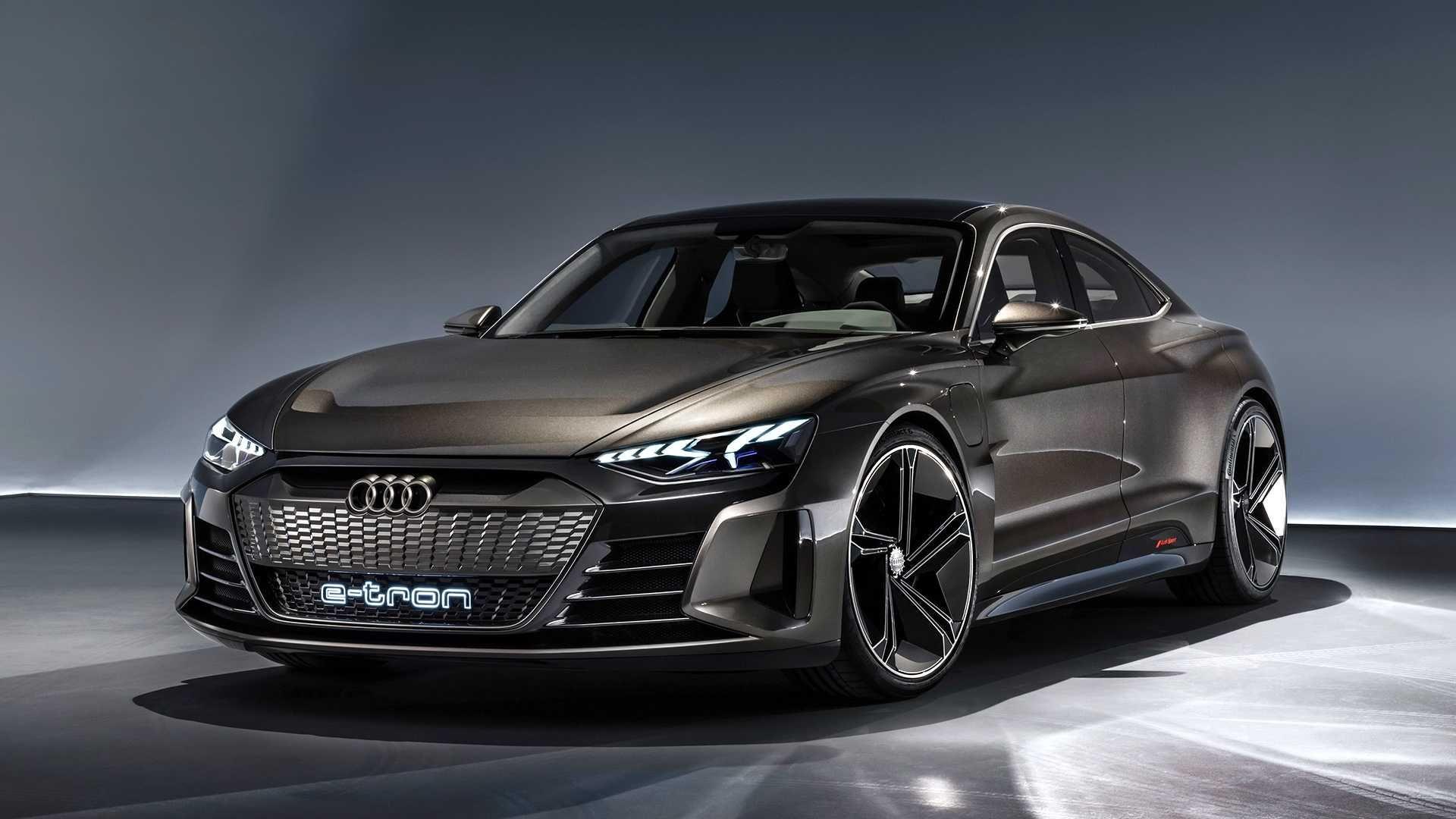 Audi Etron Suv Audi Etron In 2020 Audi E Tron E Tron Audi