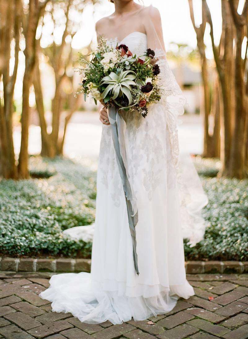 Wedding dresses pittsburgh  Emily Kotarski Wedding Gown Collection Precious Metals via Magnolia