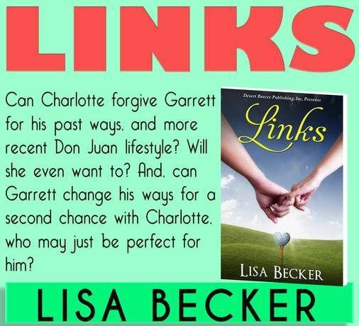 LINKS by Lisa Becker