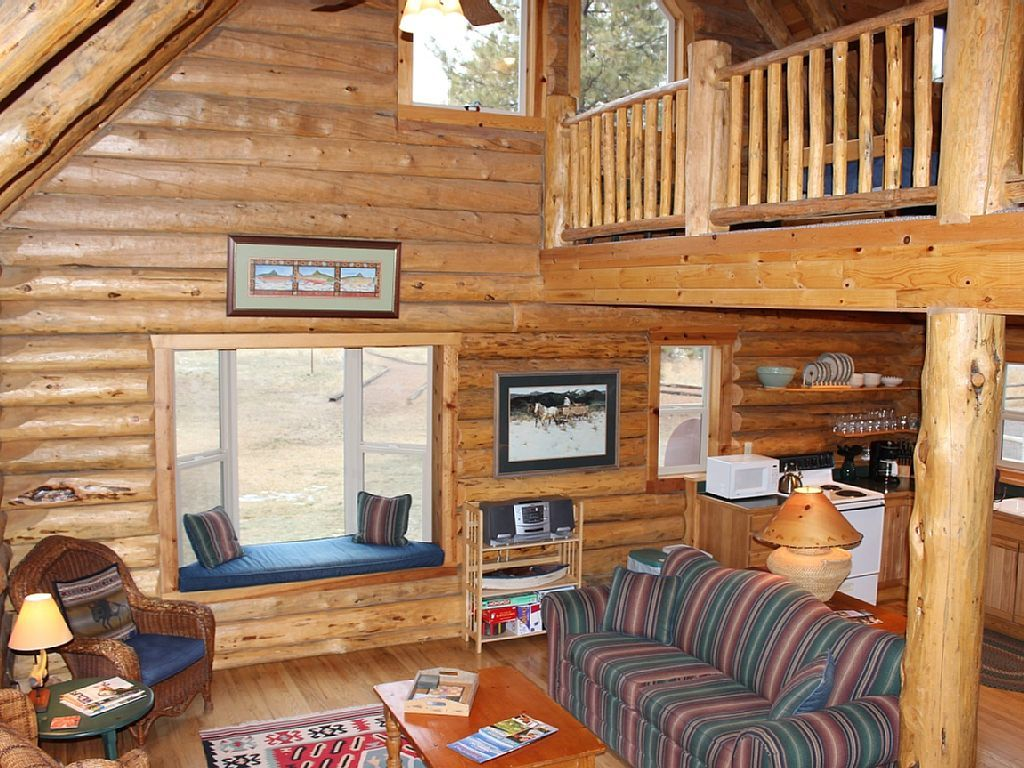 Crater Lake Vacation Rental   VRBO 199181   2 BR Southern Oregon Guest  House In OR