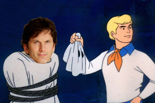 And I Would Have Gotten Away With It Too Gif Pin On My Pins