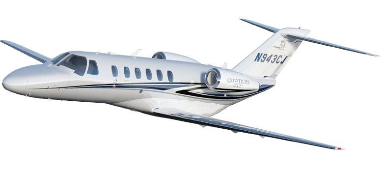 Citation Cj2 Technology And Performance In A New Class Of Business Jet Jet Aircraft Aircraft General Aviation