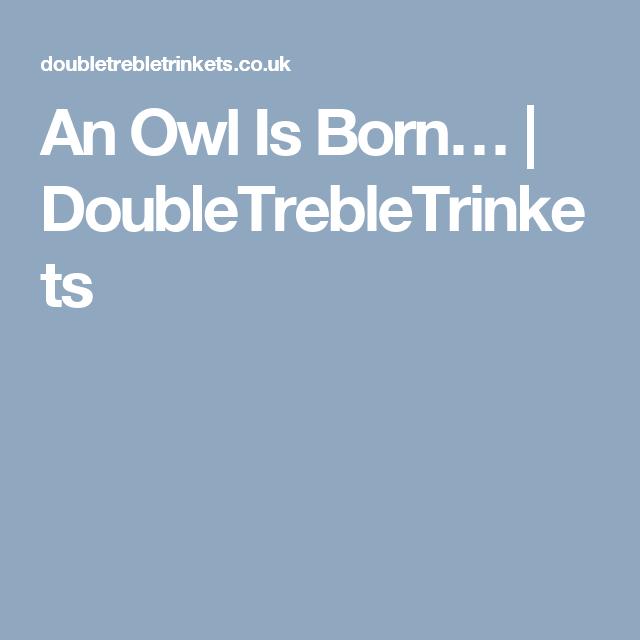An Owl Is Born Doubletrebletrinkets My Little Unicorn Crochet Jacket Pattern Crochet Christmas Gifts