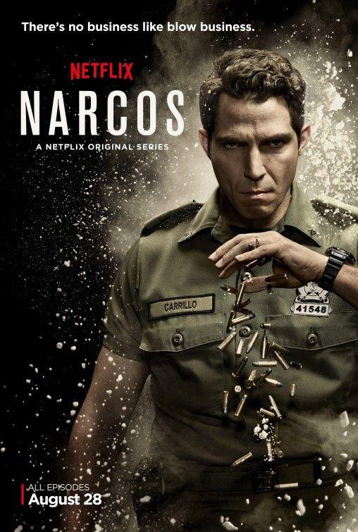 serien stream narcos