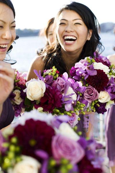 Christian Oth Studio NY   Purple   New York Wedding Photographers & Destination Wedding Photography