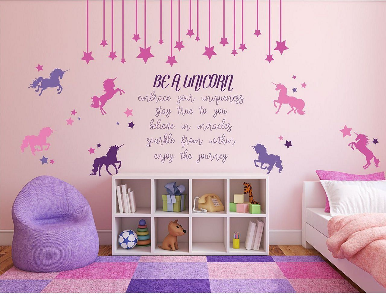 Astounding 12 Best Creative Unicorn Bedroom Ideas To Have Fun Your Sleep Https Decoredo Com 21834 12 Unicorn Room Decor Unicorn Bedroom Decor Unicorn Bedroom