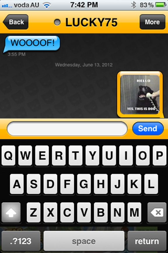 Dating-Apps für Brombeere 10