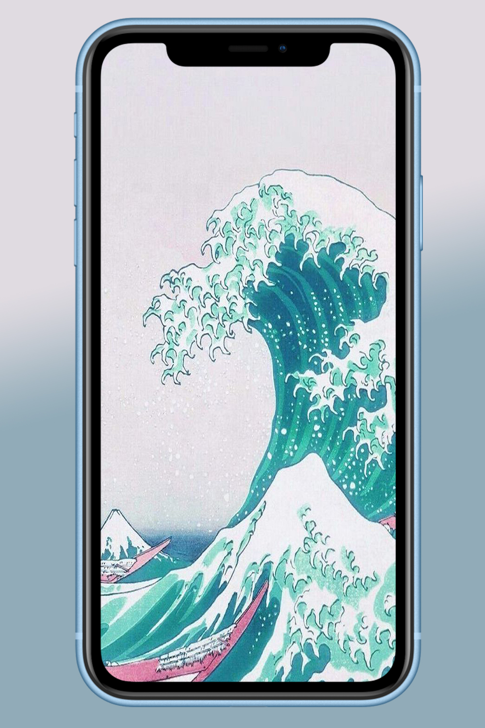 Phone X Notch Hiding Wallpaper Which Are Free To Download And Use As Background Images On Your Iphon In 2020 Watercolor Wallpaper Iphone Iphone Wallpaper Images Iphone