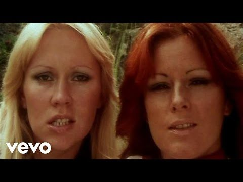 abba the tv commercial collection video youtube abba pinterest. Black Bedroom Furniture Sets. Home Design Ideas