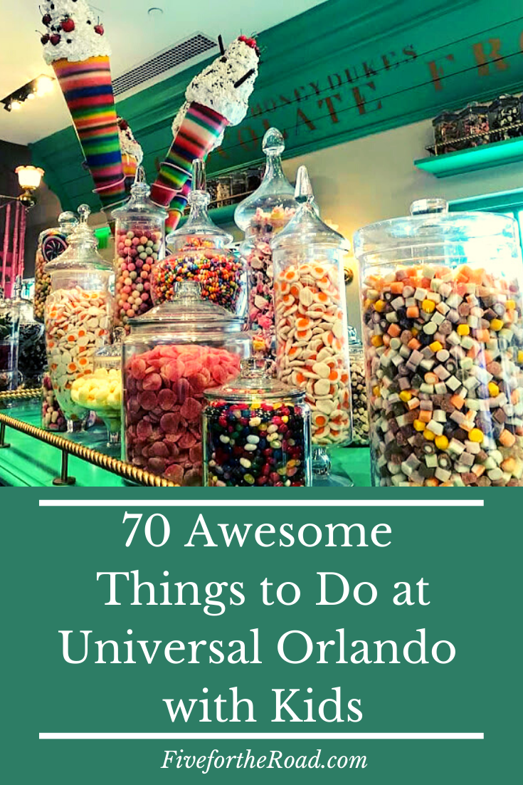 70 Universal Orlando Must Do For Your Visit In 2020 Universal Orlando Cabana Bay Resort Orlando Universal Orlando Resort