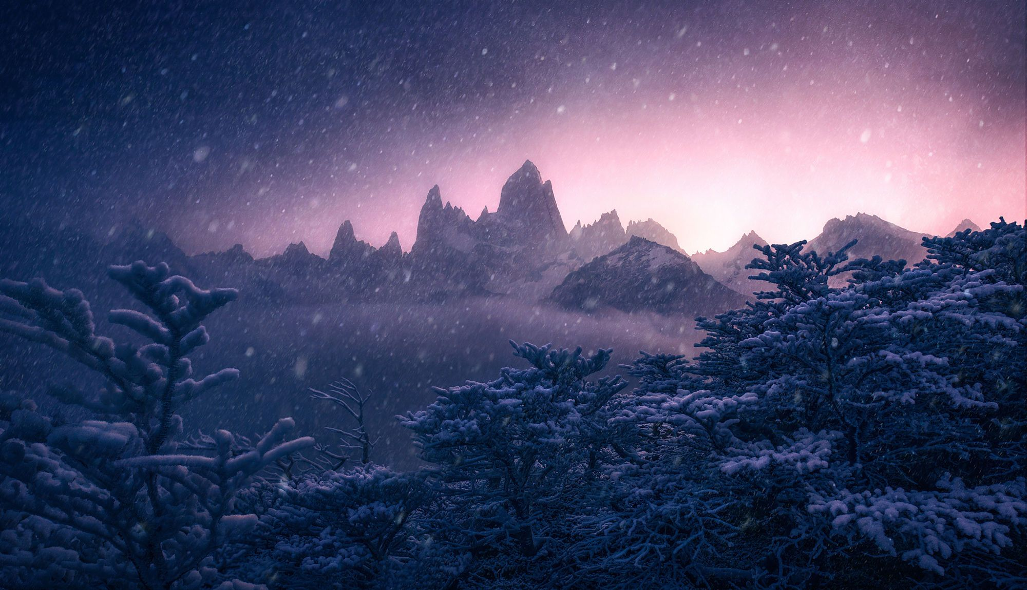 Not Yet by Max Rive on 500px   Landscape   Patagonia, Best