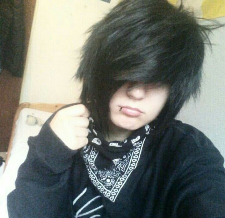 Why Is He So Cute Emo Boys Pinterest Cute Emo Emo Boys And