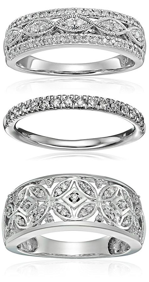 40 Unique Anniversary Ring Ideas For Her Wedding Rings Vintage
