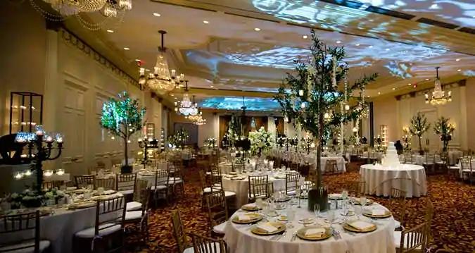 Hilton Houston Post Oak- Wedding Venues in Houston, TX ...