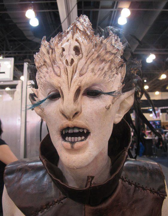 """Under The Skin Of """"Guardians Of The Galaxy"""" With Makeup FX Wizard ..."""