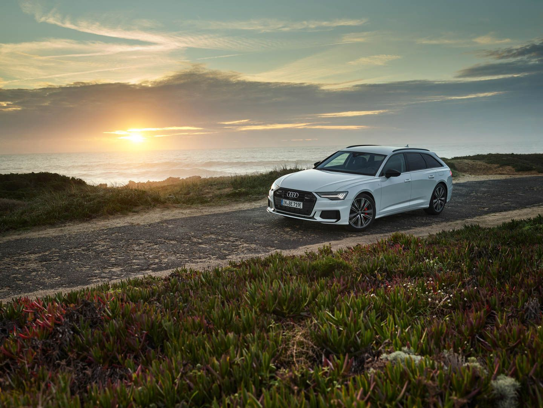 World Premiere Audi A6 Avant Tfsi E Quattro The Best Gets Better In 2020 Audi A6 Avant Audi A6 A6 Avant