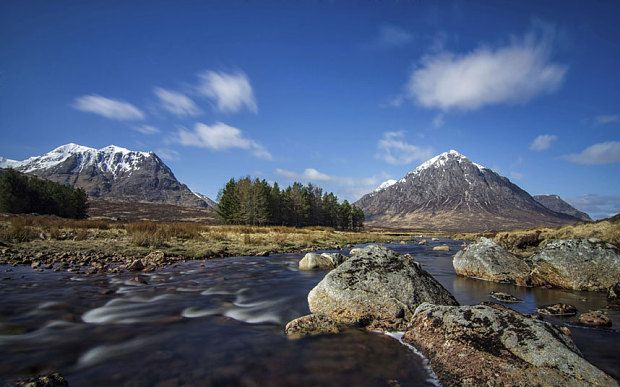 The SNP has unveiled radical land reform proposals