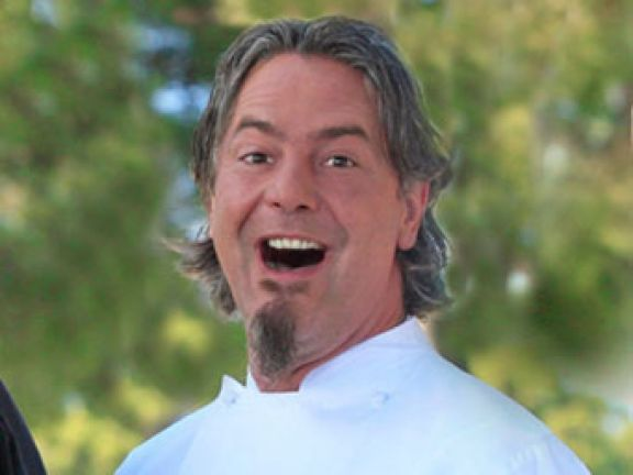 Frank Oehler Koche Sternekoch Regionale Kuche