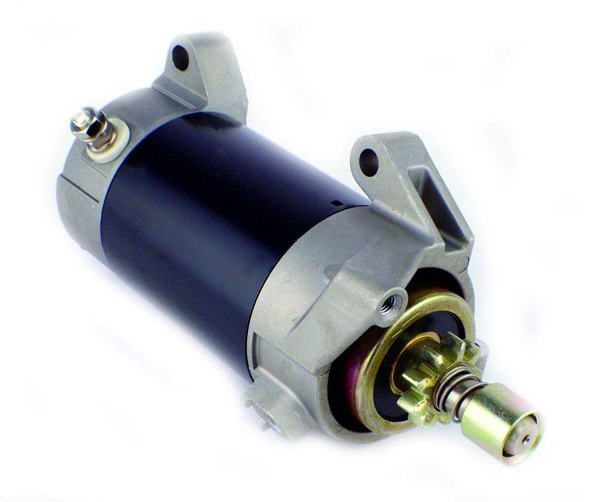 Yamaha 60 / 70 Hp Starter / 12V CCW ROT PH130-0050, 6H3