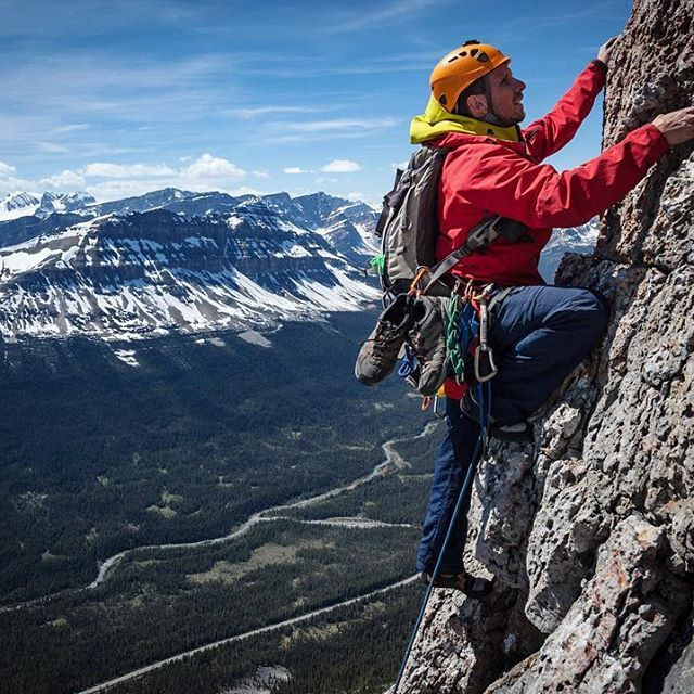 Reaching new heights in alberta with our main man instagram malvernweather Gallery