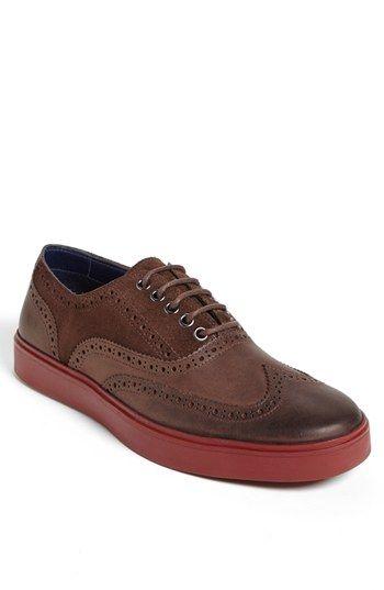 Cole Haan 'Bergen' Wingtip Sneaker available at #Nordstrom