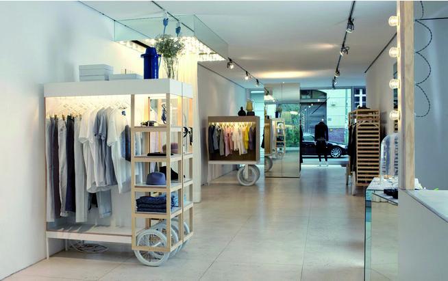 Wohnaccessoires Berlin skandinavisches design baerck in berlin skandinavischer stil
