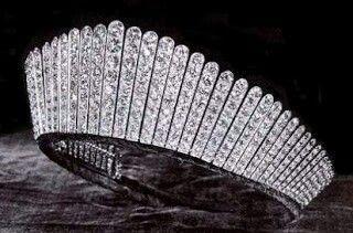 "Image result for anastasia 1997 tiara"""