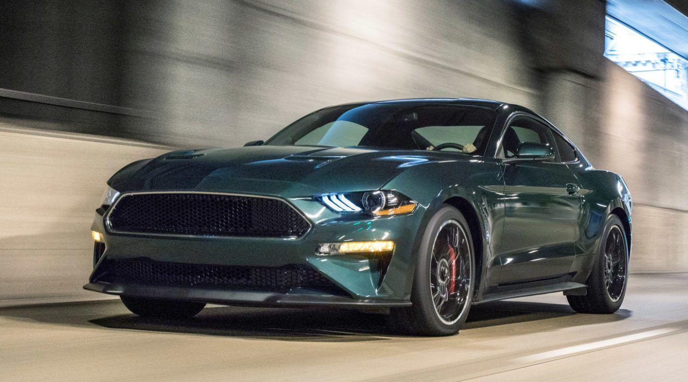 2019 Ford Mustang Gt Bullitt Ford Mustang Bullitt Mustang Bullitt Ford Mustang Gt