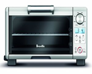 Breville Bov450xl Mini Smart Oven With Review 2014 C 243