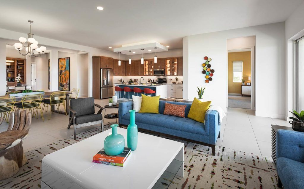 Meticulously Modern Housing Trends Inspired By Avance Maracay Homes Home Trends Interior Design Home Decor