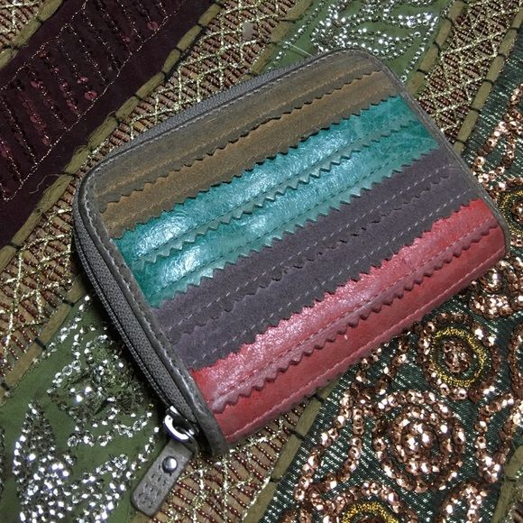Fossil wallet Good condition. Fossil Bags Wallets