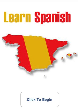 Learn Spanish. iPhone and iPad app by JS900. Genre
