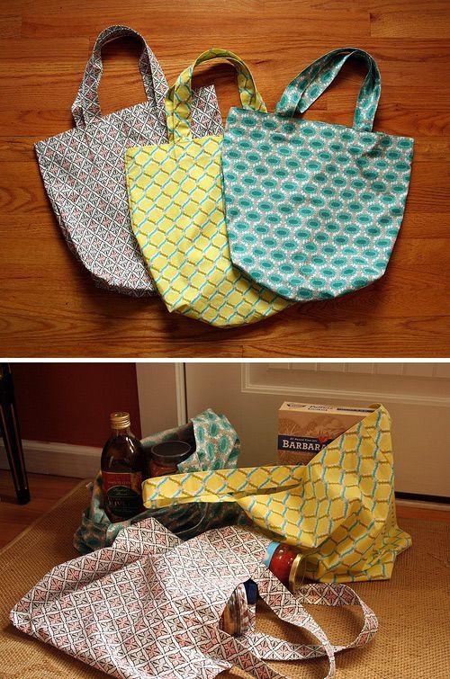 Patron-couture-gratuit   Sewing   Pinterest   Markttasche, Taschen ...