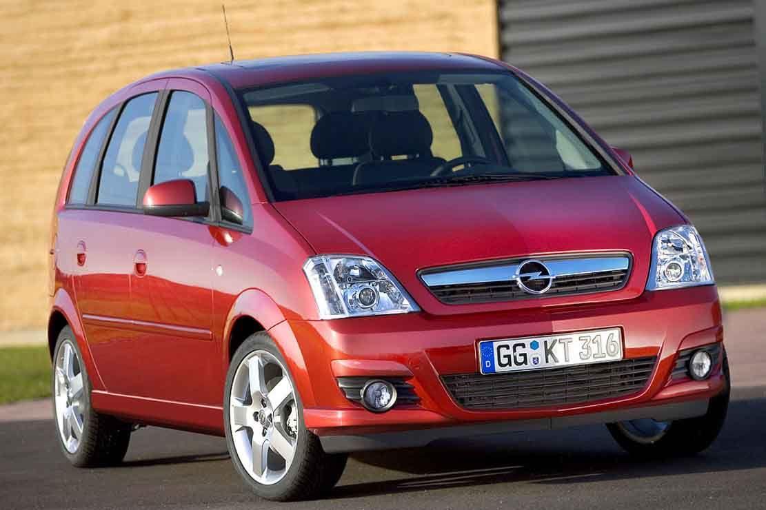 Opel Meriva Saveiro Rebaixado Auto Rebaixados