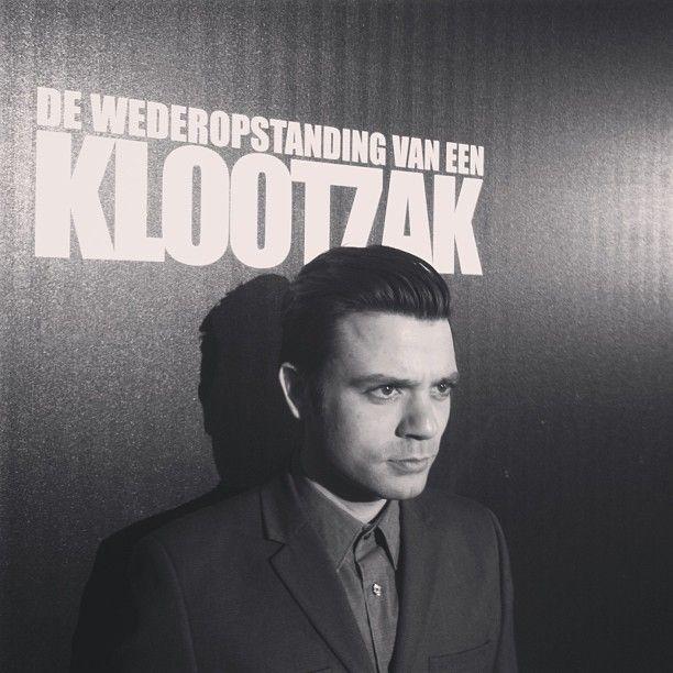 "@mc_land's photo: ""Fierce Flootzak at #iffr #rotterdam #instagramers #lula #photooftheday @flodego"""
