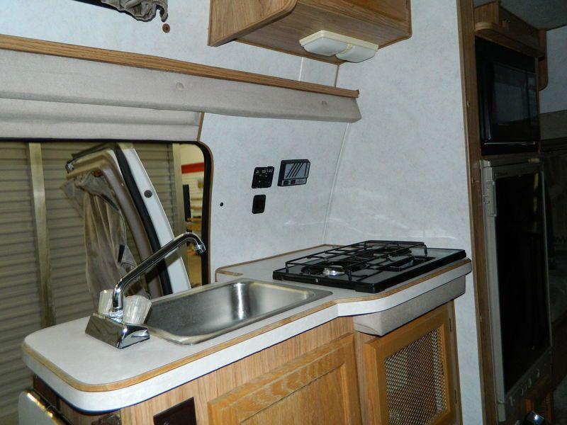 1995 coachmen van camper m19rd class b rv for sale in