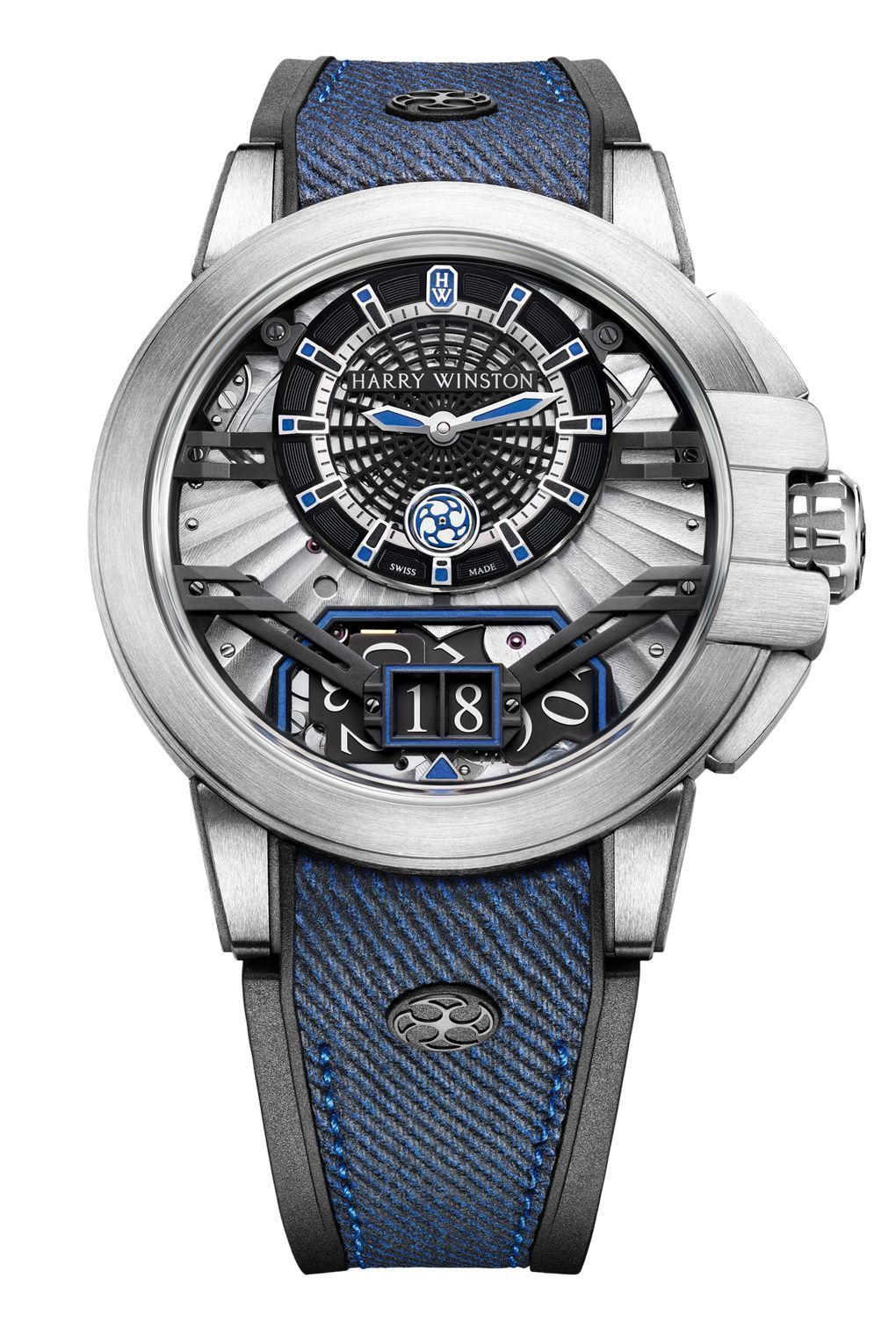 story watches style gq vintage week mens watch the cartier blogs eye of basculante tank