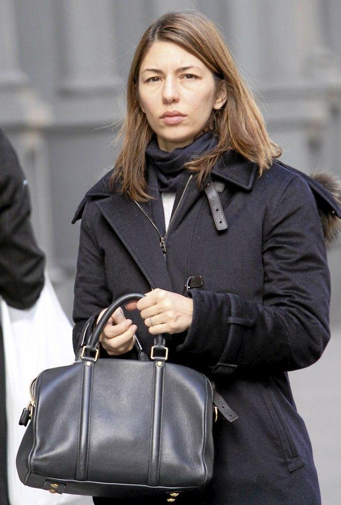 Sofia Coppola Perfect Bag