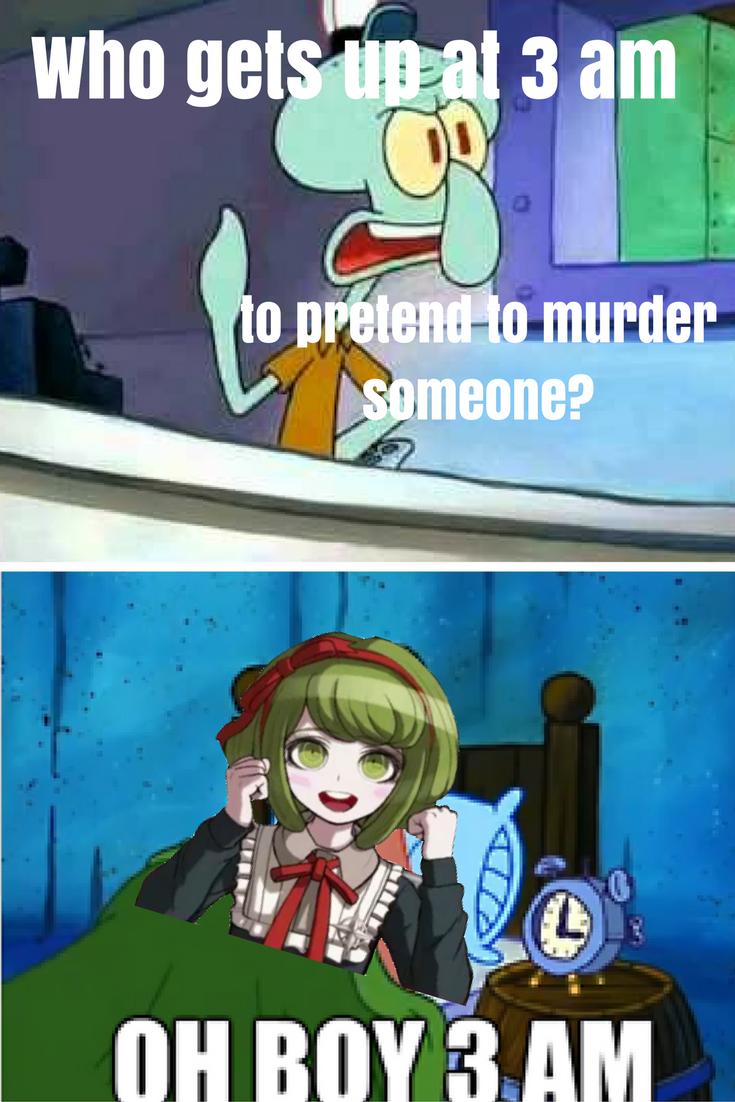 Memes Danganronpa, Danganronpa funny, Danganronpa memes