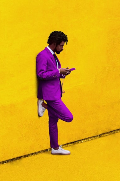 Hd Sorry To Bother You 2018 Film Online Anschauen Tessa Thompson Terry Crews Danny Glover