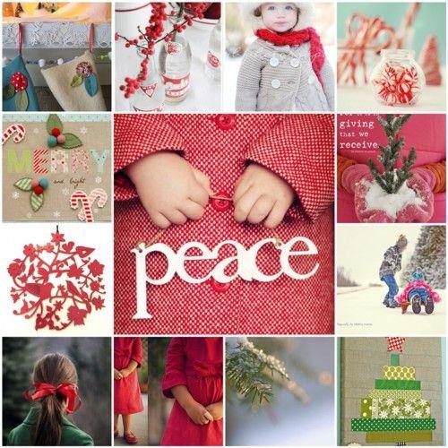 Holiday Card Ideas...