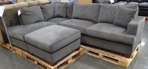Sleeper Sofas Emerald Sectional Sofa Costco