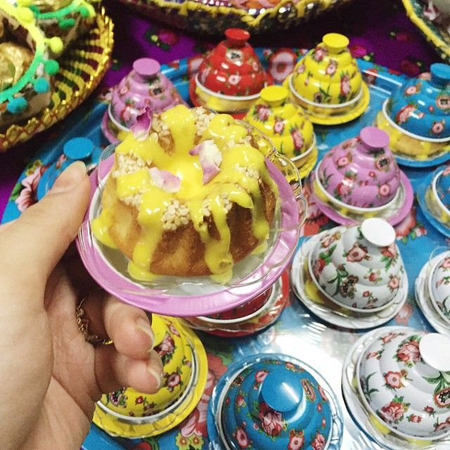 Princess Sweets On Instagram ميني قرص عقيلي بصوص الزعفران بعدسه زبونتي عليهم بالعافيه حلويات Ramadan Desserts Desserts Ramadan Decorations