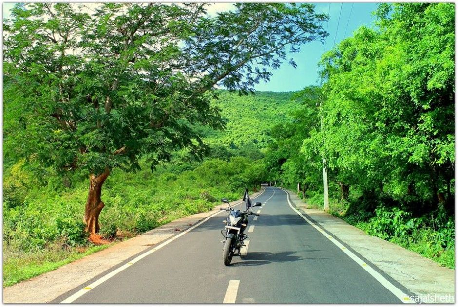 Chandikhol temple road  #Odisha #roadtrips #travel #tourism