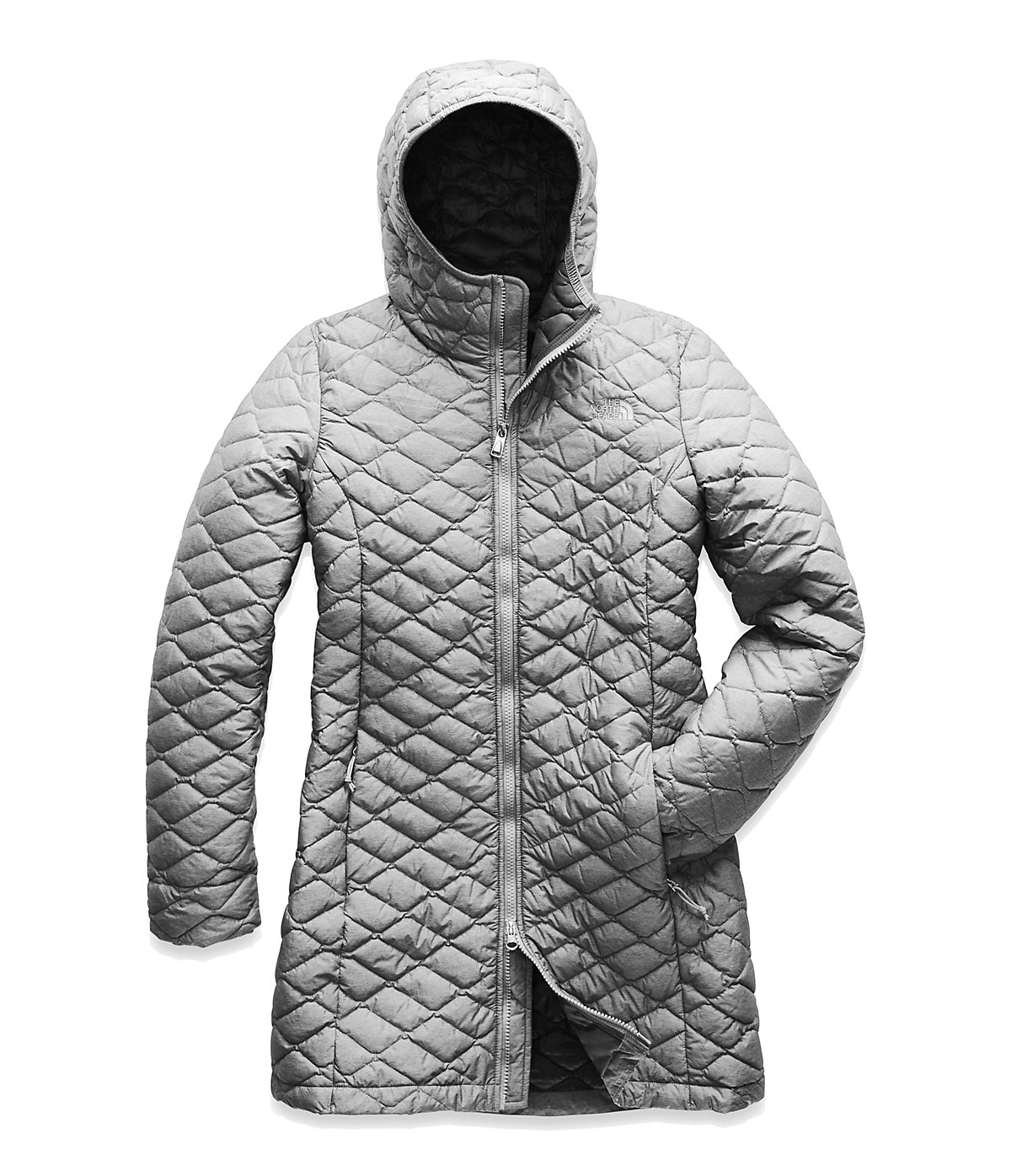 3c7769930 The North Face Women's Thermoball Parka II in 2019 | Products ...