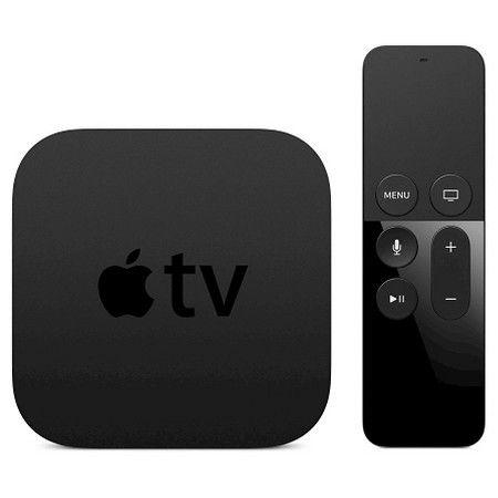 Apple® Apple TV® 32GB Black (MGY52LL/A) Target